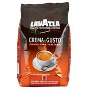 Lavazza Crema e Gusto tradizione bonen 1 kg. vanaf € 10.41
