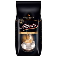 Alberto Caffe crema Bohnen 1 kg
