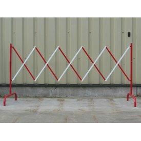 Clôture pliable de  2 à 3 mètre