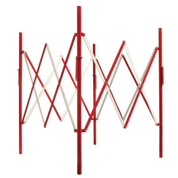 Foldable square fence 1,3 sqm