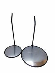 Produits associés au mot-clé miroir d'inspection