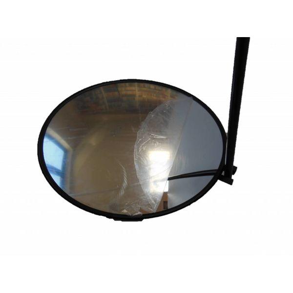 Vehicle inspection mirror - Ø 40 or Ø 60