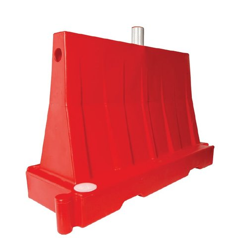 Stackable Jersey barrier EASY
