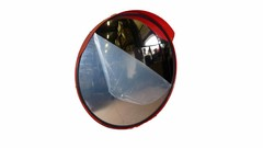 Producten getagd met bolle spiegel