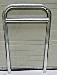 Producten getagd met bicycle stand with crossbar