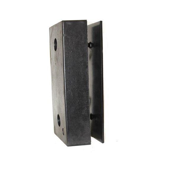 Stootblokken voor laadkades - rubber