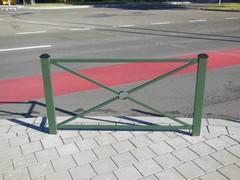 Barrières de ville