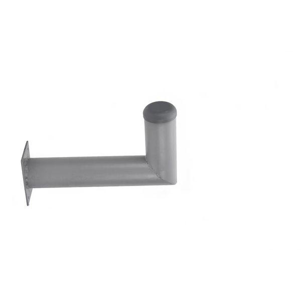 Muurbeugel voor spiegels - Ø 76 mm