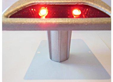 Réflecteurs de route