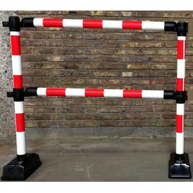 "Modular safety fence ""Express"""