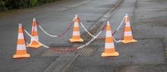 Producten getagd met traffic cone