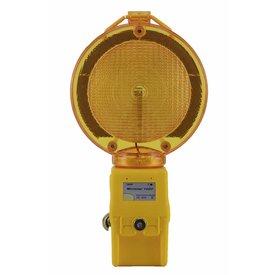 STAR Lampe de chantier MINISTAR - jaune