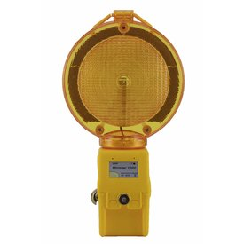 STAR Warning lamp MINISTAR - yellow