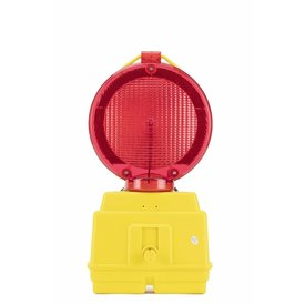 STAR Warning lamp STAR 2000 - red