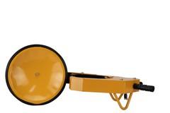 Producten getagd met wheel clamp