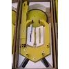 Wheel clamp for trucks