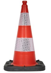 Producten getagd met safety cone