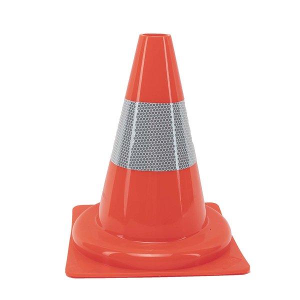 PVC traffic cone 30cm - Class 2