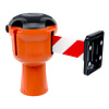 SKIPPER magnetic wall support bracket and receiver clip