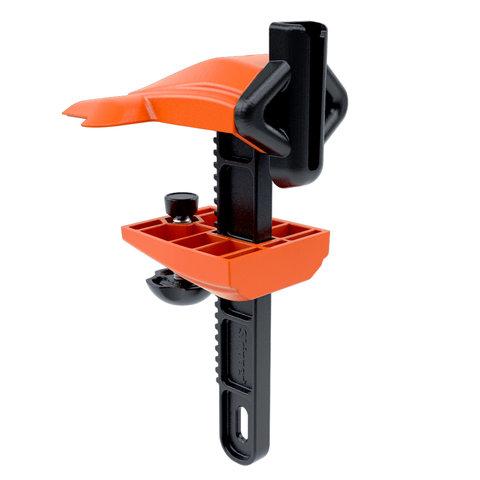 SKIPPER clamp holder - receiver
