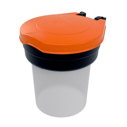 SKIPPER safety dispenser - choice of colours
