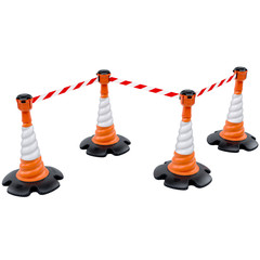 Products tagged with queue safety stanchion
