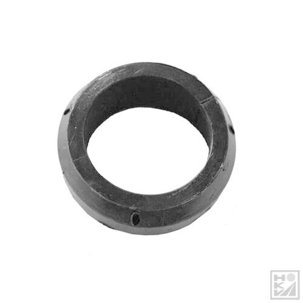 PE Clamping ring for ground sleeve - spare part