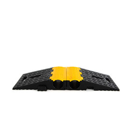 VISO Portable crocodile hose bridge