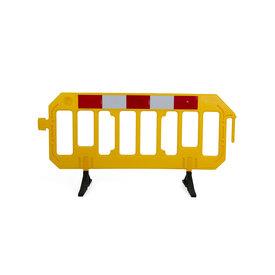 Barrière de chantier GATEBARRIER - jaune