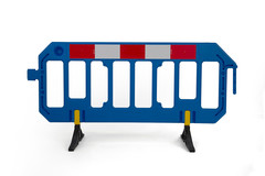 Producten getagd met safety barrier