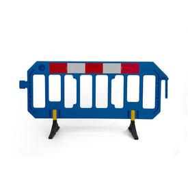 Werfhek GATEBARRIER - blauw