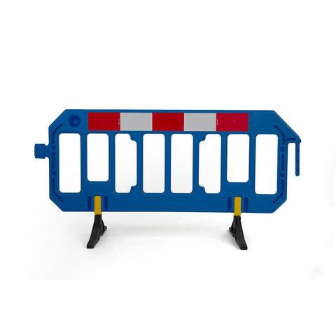 Barrière de chantier GATEBARRIER - bleu