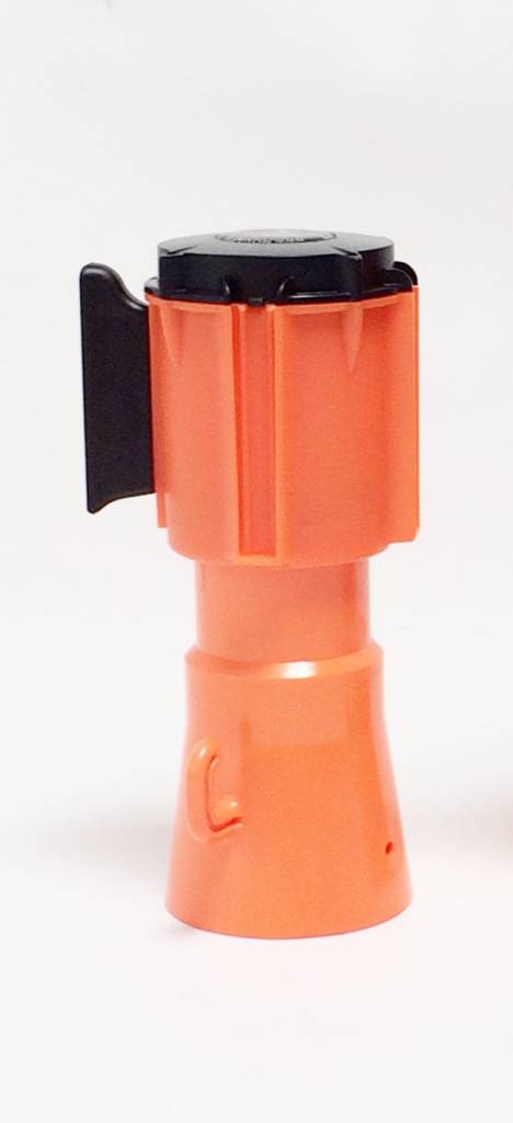 Retractable Barrier Tape Support For Traffic Cones 3 M