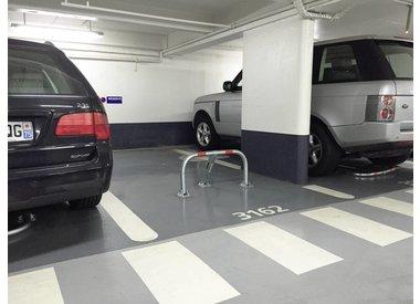 Parkeerinrichting