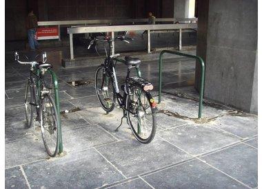 Arceau de vélo