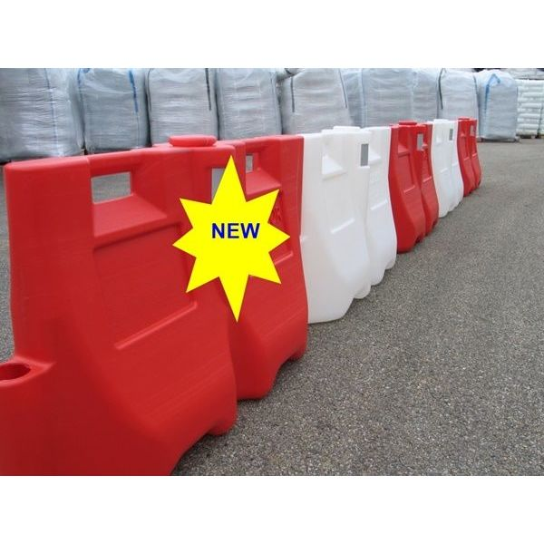"""New jersey barrier BUDGET """"ECO-UTILITY 750 mm"""""""