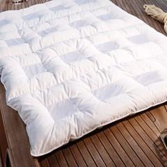 Daunendecke Comfort Medium