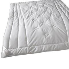 Böhmerwald Upper bed linen blanket - Summer light