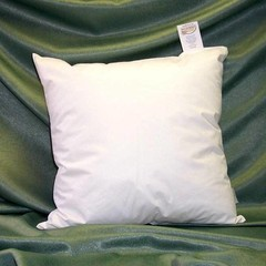 Sally Series - Pillowlets with fiber balls made of polyester