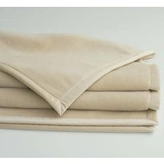 Ritter Ritter blankets | Maharani | 100% camel hair | cream