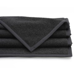 Ritter Calf natural hair blanket, anthracite