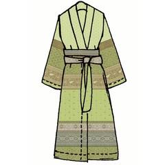 Bassetti Bassetti Kimono | Camaiore v2  | 2 Größen