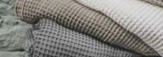 HnL-Deco - Plaids, Wohndecken & Waffelplaids