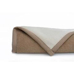Ritter Ritter blanket | Lima Star | 100% alpaca hair | cream camel | ...different sizes!
