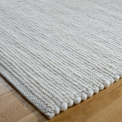 Tisca Hand-woven carpet Olbia / Orlando UNI
