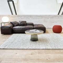 Tisca Hand-woven carpet Olbia Pamir