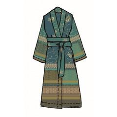 Bassetti Bassetti Kimono | Bernina v2 | ...eine fernöstliche Idee