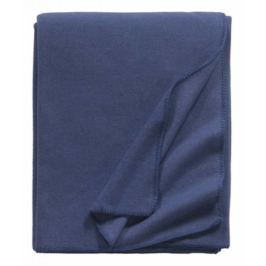 Eagle Products Eagle Products   Blanket Tony Fb. 3106 denim   Carpet Hemsing