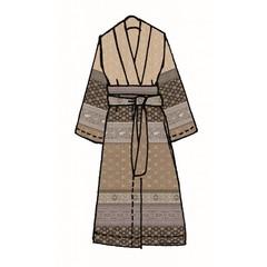 Bassetti Bassetti Kimono | Camaiore v5