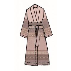 Bassetti Bassetti Kimono | Camaiore v1